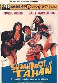Download film Sudah Pati Tahan (1991) WEB-DL Gratis