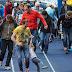 Pushy parents spoiling a fun kids' run?