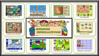 Juegos Educativos Para Ninos De 3 A 5 Anos Juegos Educativos De 3 A