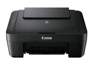 Canon PIXMA MG2900 Review
