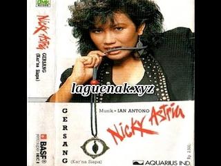 Kumpulan Lagu Nicky Astria Lawas Terbaik Terpopuler Mp3 Full Album Gratis