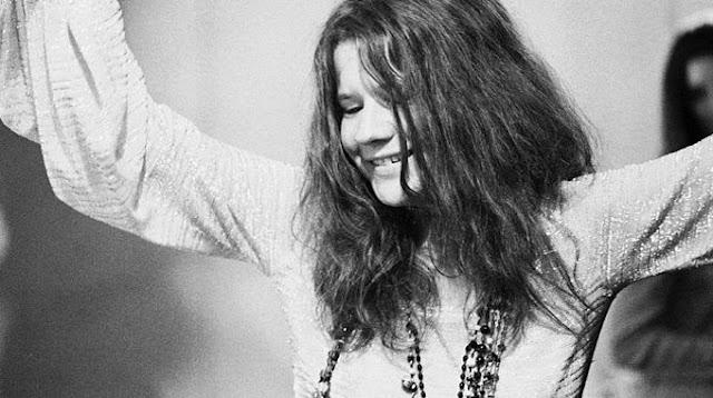 Un Clásico: Janis Joplin - Maybe