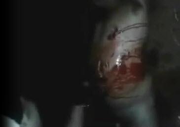 Mujer Tortura y le Corta el Pene a Sujeto