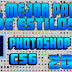 DESCARGAR EL MEJOR PACK DE ESTILOS PARA PHOTOSHOP CS6