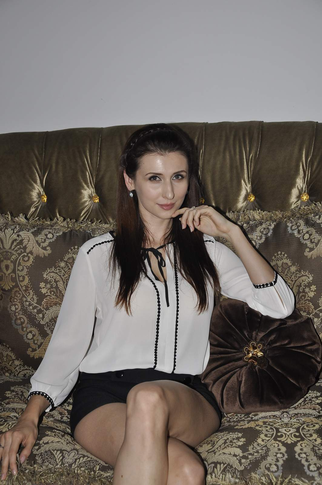 Claudia Ciesla nudes (24 photo), pics Paparazzi, iCloud, see through 2020