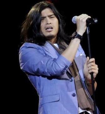 Virzha Idol Banjarmasin 2017