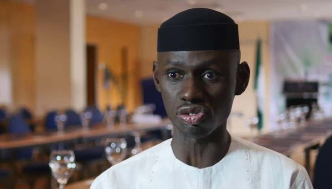 Timi Frank Finally Dumps APC  …Says ruling party a failed project