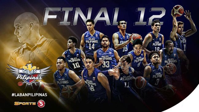 PBA Governors' Cup 2016 Theme Song Lyrics