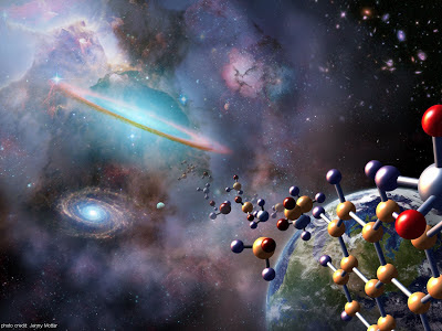 Moleculas y biologia