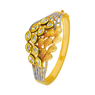 Make a royal statement with a festive range of jewellery by Izaara