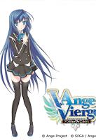 Ange Vierge 12 sub español online