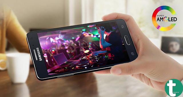 Spesifikasi Samsung A5