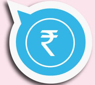 Reward Chat App : Get 10 Rs on Signup + Refer & Earn 5 Rs(Redeem Paytm)