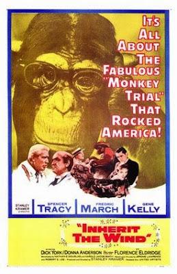 Evrim Teorisi'ni konu edinen bir film
