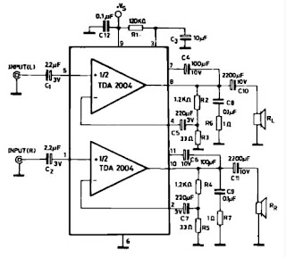 5 Channel Amplifier Wiring Diagram Mach 460 Sound System