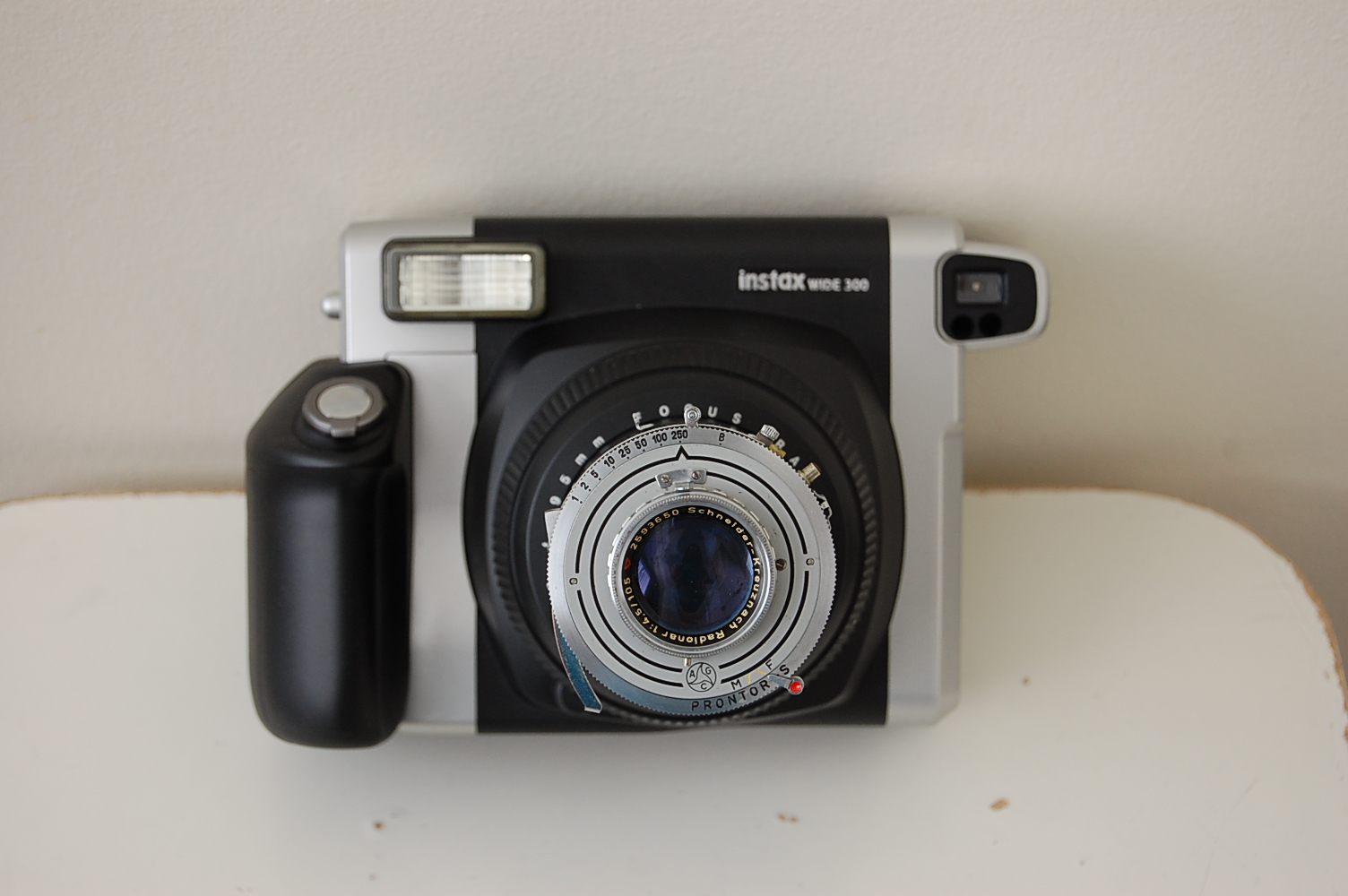 The Shutter Goes Click With Jj Lee Instaxhack Prototype 1 Of Fujifilm Instax Wide 300 Instant Film Camera I Couldnt Sleep And Banged Away At Starting 540 Am Which Is Not Good Because Im Supposed To Be Writing My Second Book Instead This Blog Oh Well