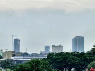 Daftar Gedung Tertinggi di Wilayah Solo Raya per Desember 2018