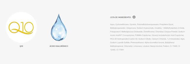 descargo, discontinued, discontinuo, nivea, pearls q10, rant, reformulacion, reformulation,