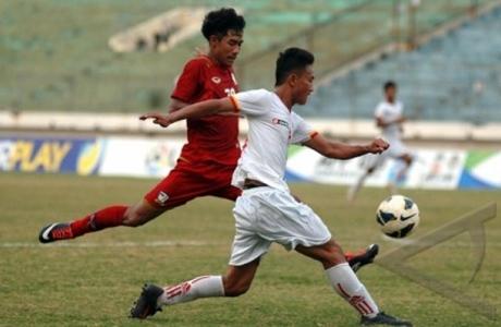 Thailand vs Mongolia Seri, Hasil Bagus Untuk Indonesia