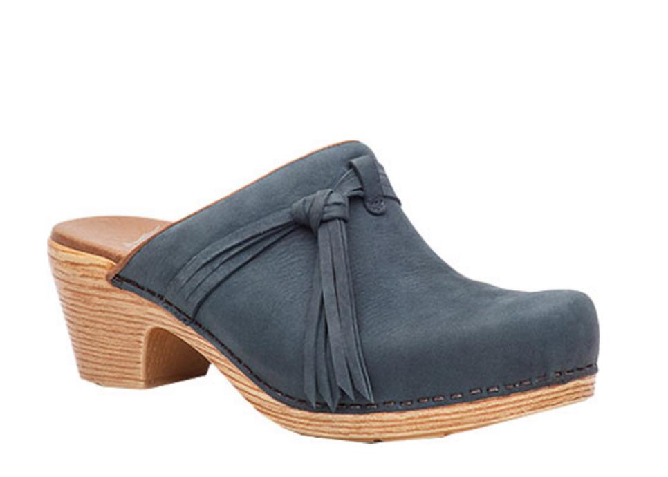 Clarks Shoes Rocker Bottom