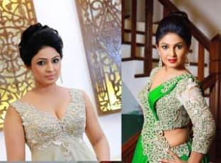 Popular Stars Dulani Anuradha