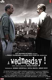Wednesday (2008) Full Movie Download 300mb HD MKV BluRay