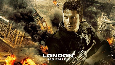 London Has Fallen Hindi Dubbed Full Movie