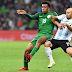 World Cup: Argentina V Nigeria, Another El-Clasico—Mascherano