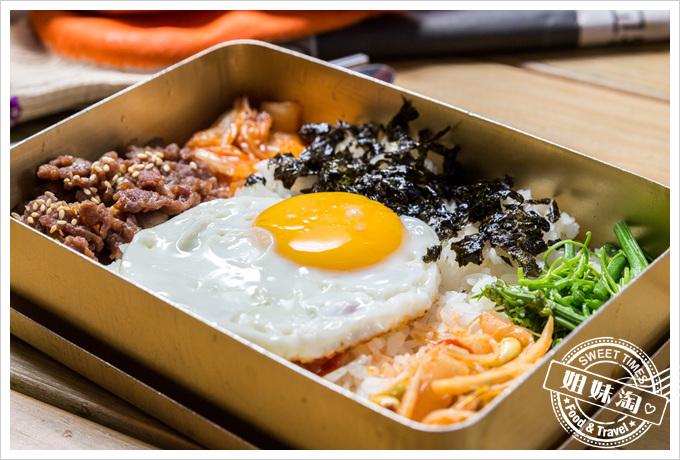 大月韓食創意料理-超值創意韓式料理讓你全時段都吃得到!
