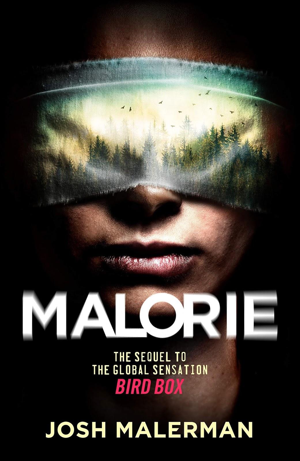 Malorie by Josh Malerman
