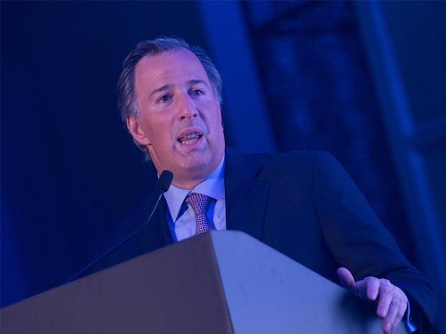 Reconocen a Meade como Ministro de Finanzas del Año en Latinoamérica