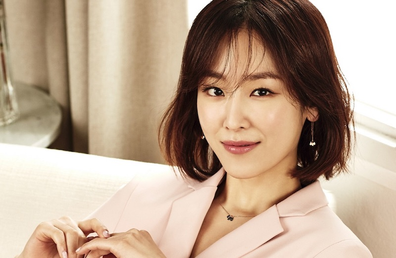 Temperature of Love Seo Hyun Jin