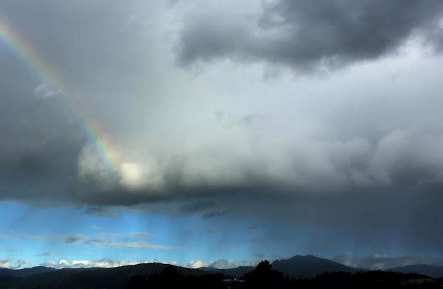 Cuenca Rainbow