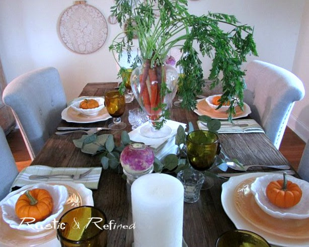 Creative Tablescape Ideas