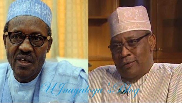 President Muhammadu Buhari's authorized biographer, John Parden has revealed in his book how