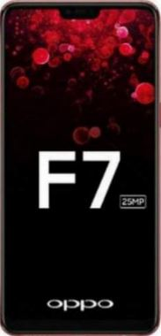 cara install TWRP Recovery OPPO F7