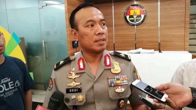 Polisi: Penyebar Video Hoax Demo Mahasiswa Ricuh Anggota FPI