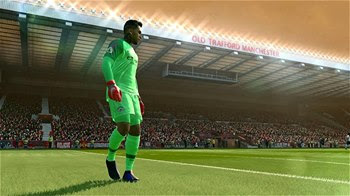 PES 2017 MEGA Update for Professional Patch 2017 v5.1 AIO Season 2018/2019