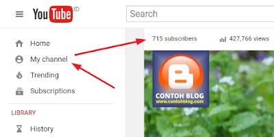 Pengertian Subscriber dan Fungsinya untuk SEO Blog