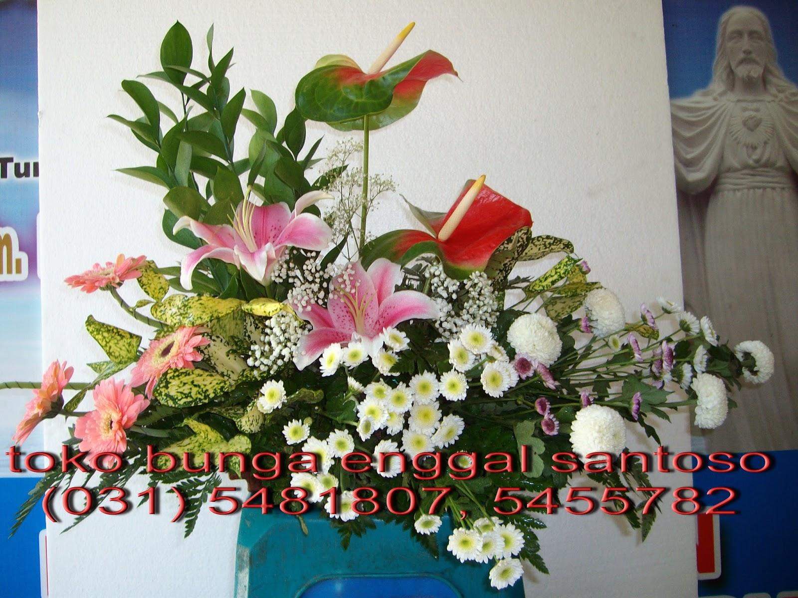 toko bunga sidoarjo murah dan online