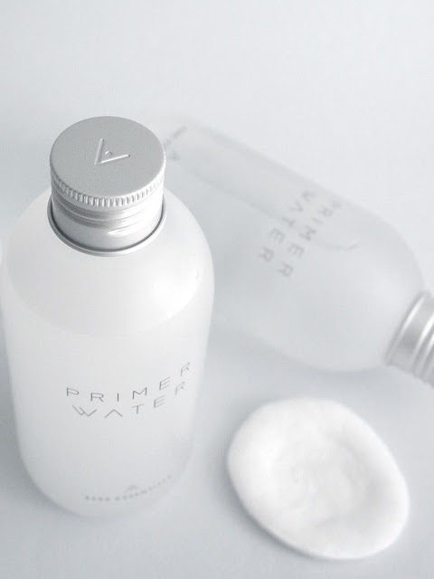 Althea Bare Essentials Prime Water