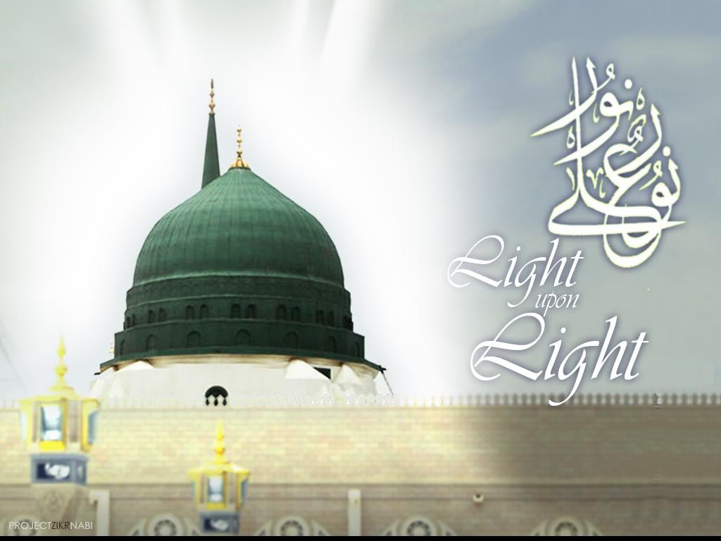 3d Wallpaper Of Madina Madina Wallpapers Hamara Peace Islam
