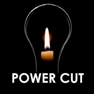 Power cut Sri Lanka