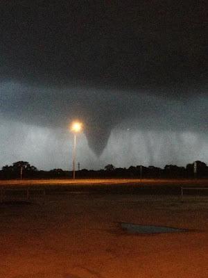 The Original Weather Blog The Tornado Chronicles Devine