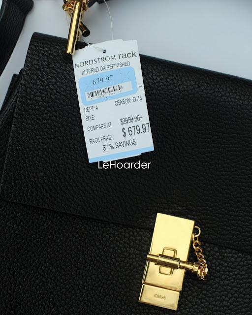 Image result for nordstrom rack altered tags