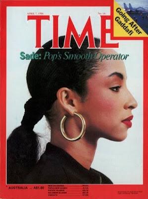 Revista TIME (1985)