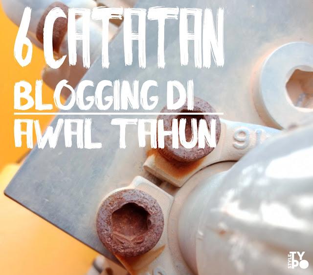 fokus kepada kulaitas konten fokus kepada niche blog fokus kepada kecepatan halaman blog