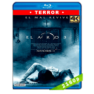 El aro 3 (2017) 4K UHD Audio Dual Latino-Ingles