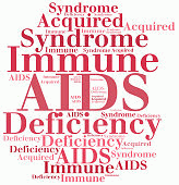 HIV  AIDS Symptoms in hindi