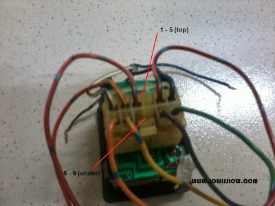 Daihatsu Mira L S Wiring Diagram | Wiring Diagram And